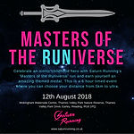 Masters of the runiverse Saturn running-