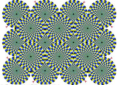 Illusion d'optique mathieu chaudeur opticien
