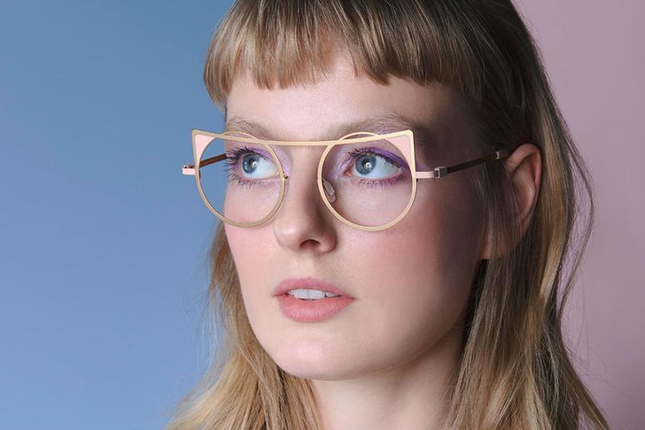 Gamine Lunettes