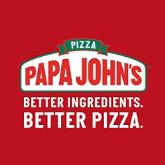 Papa John's / Supermacs discount