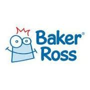 Baker Ross 2% back