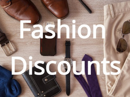 Fashion Discounts