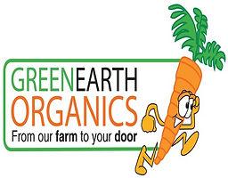 Green Earth Organics discount code