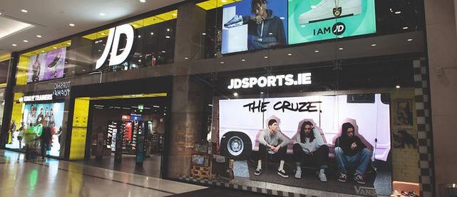 JD sports discounts