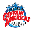 Captain America's Buy 1 get 1 free