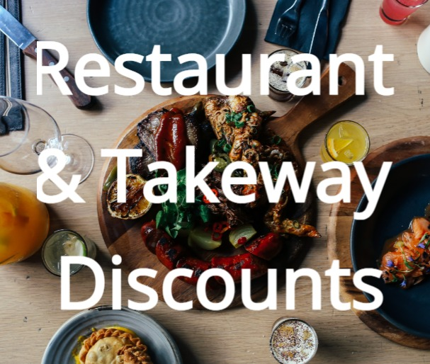Milano 30% discount takewaway