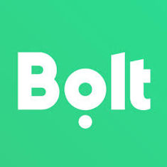 Bolt Taxi app first 2 trips half price