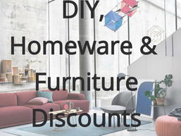 Furniture Homewar Discounts