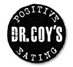 Dr Coy's discount