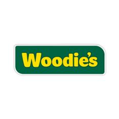 Woodies 10% off discount code
