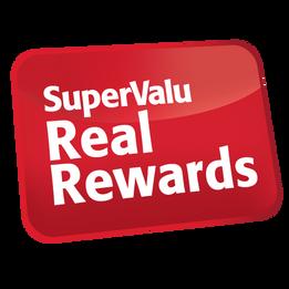 Supervalu Real Rewards