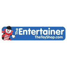 The Entertainer discount