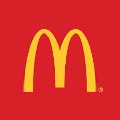 McDonald's medium value meal for €5