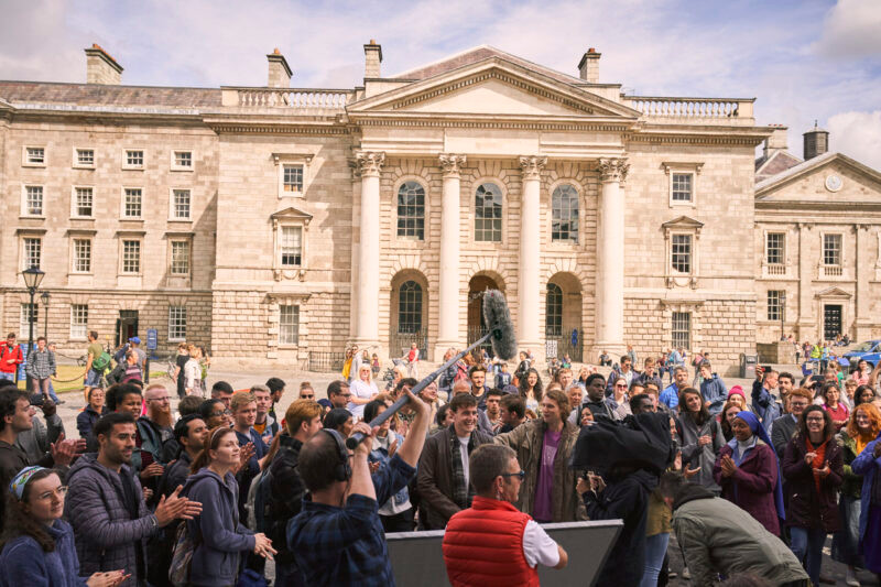 Irish University alumni offers & benefits