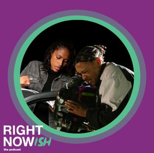 KQED Rightnowish Podcast