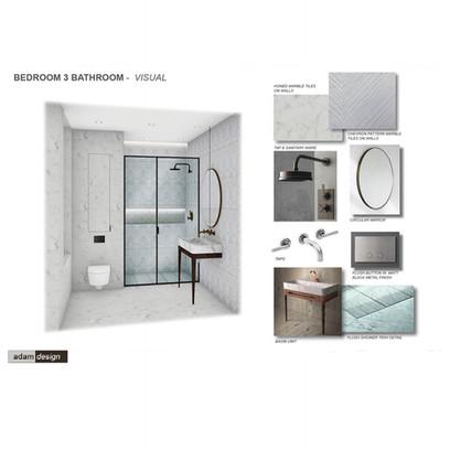 Kensington Apartment - London