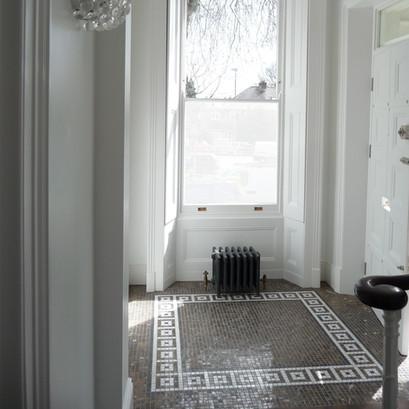 Period House - London