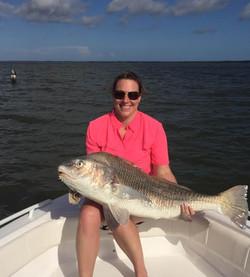 Apalachicola Fishing
