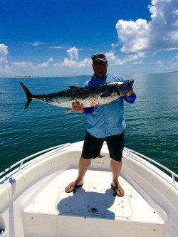 St. George Island Offshore Fishing