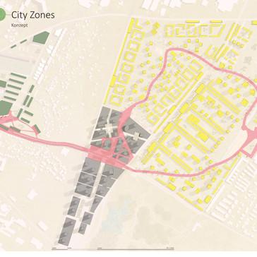 City Zones