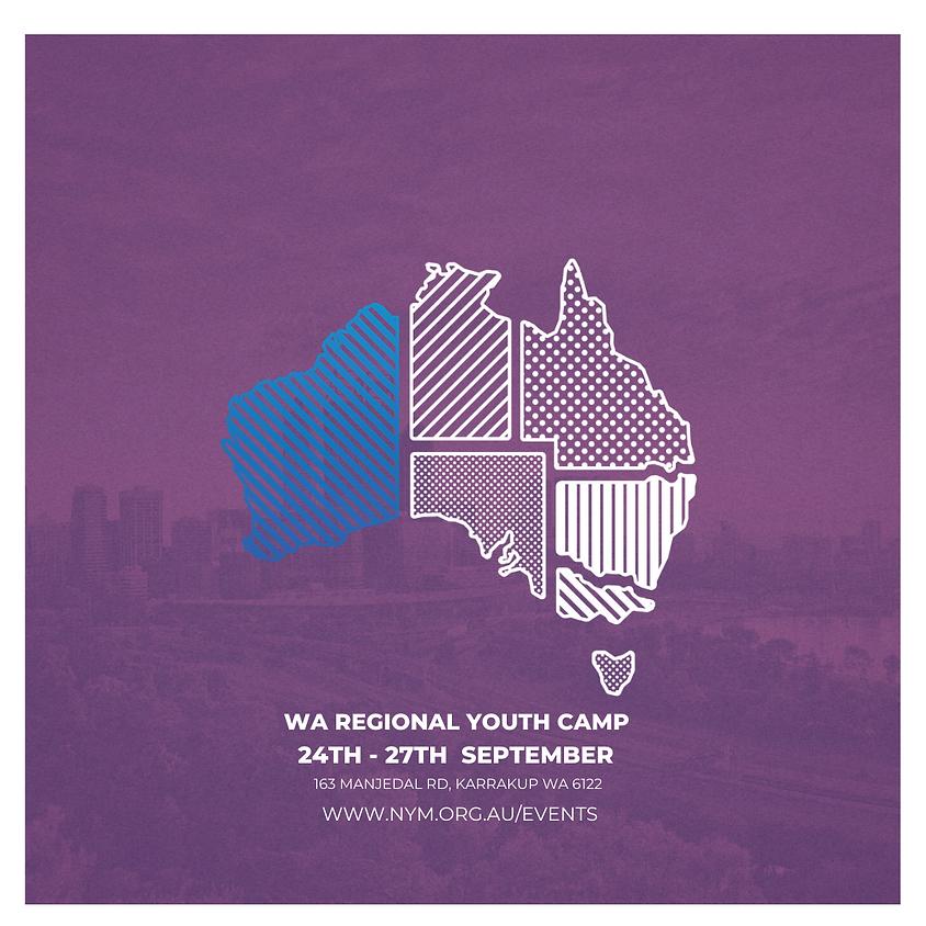 Western Australia Regional Youth Camp
