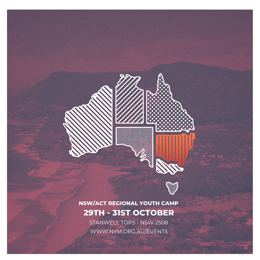 New South Wales Regional Youth Camp