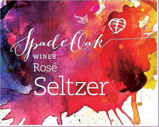 Spade Oak Seltzer