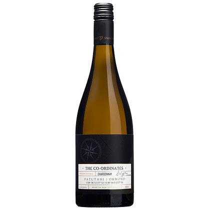 2019 Co Ordinates Chardonnay