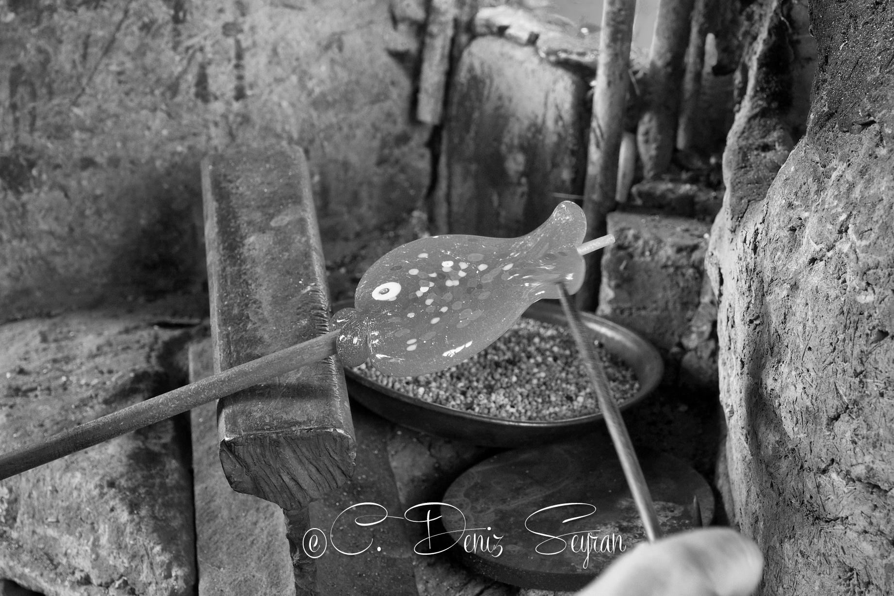 nazar boncuğu, deniz seyran