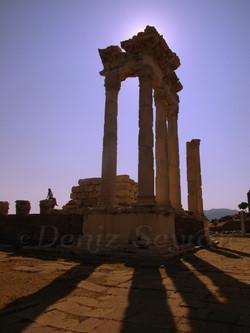 Bergama-Akropol