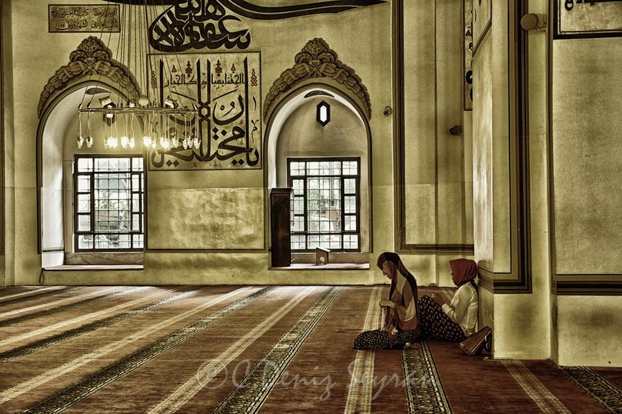 Ulu cami-Bursa