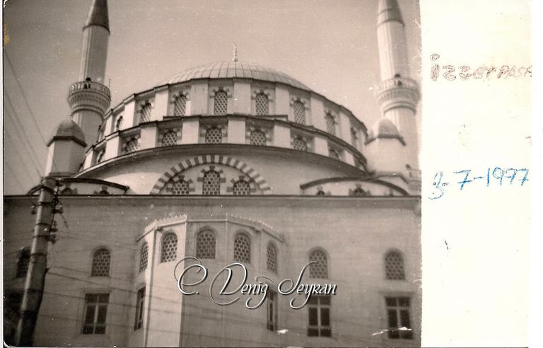İzzetpaşa Camisi