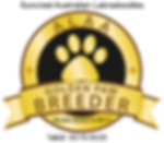 ALAA Golden Paw Logo 2019.png