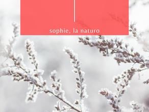 Naturopathie et l'hiver