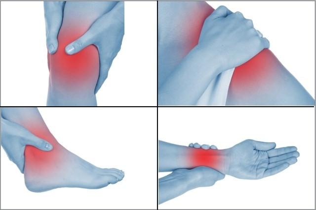 Douleurs et pathologies