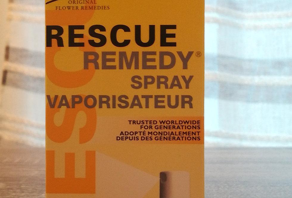 Bach Rescue Remedy Vaporisateur 20 ml