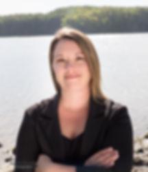 Stefanie Bizier, masso-Kinésithérapeute