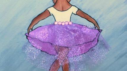 3D Ballet Princess