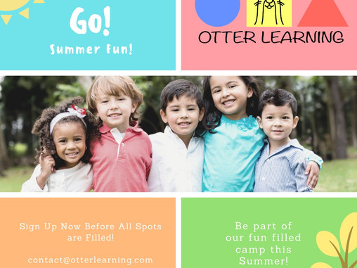 Is Your Child Ready for Summer Camp?