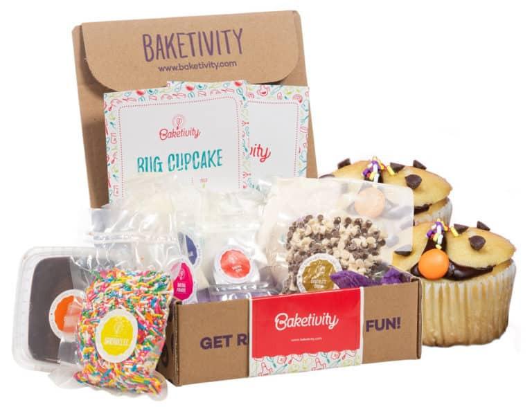 bake cupcake kit