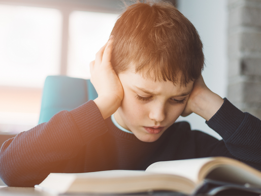 8 Best Children's Books for Children Who Worry: An Age-By-Age Guide
