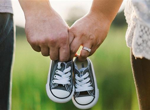 3 Financial Planning Essentials Every New Parent Needs