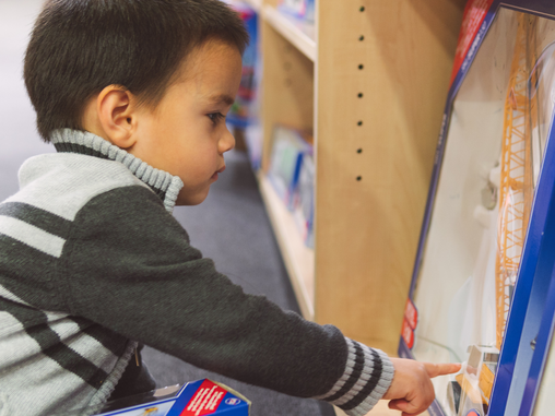 Top 5 Toy Stores near Treehouse Learning Center