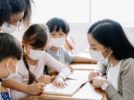 Yale University Confirms No Added Risk Between Child Care Workers and COVID-19
