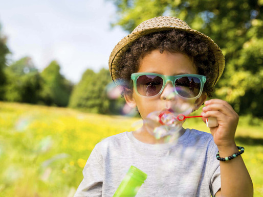 Outdoor Activities to Beat the Summer Heat!