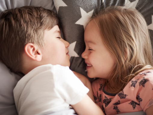 4 Ways to Make a Child's Bedtime Stress-Free
