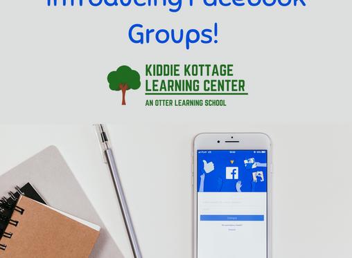 Introducing Kiddie Kottage Facebook Group!