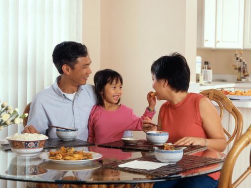 5 Great Ways to Encourage Kids' Eating Healthy Food