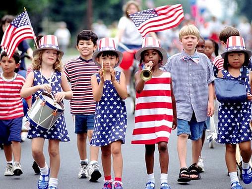 How to Celebrate Independence Day on July 4th