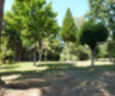 Jardin tranquil